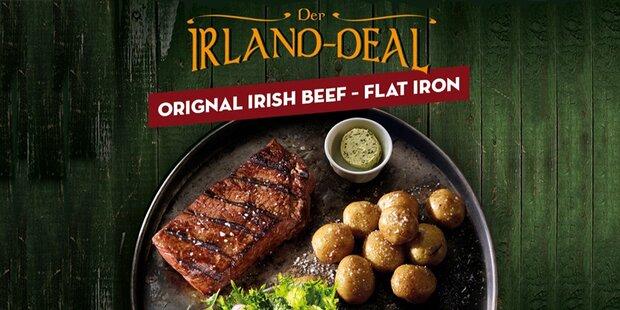 Hochwertiges Qualitätsfleisch!