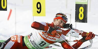 Sumann jetzt Zweiter in Gesamtwertung