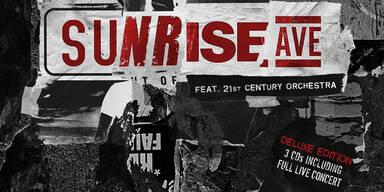 Sunrise Avenue - Fairytales - Best Of 2006-2014