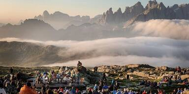 Suoni delle Dolomiti 2019