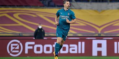 Super-Ibra soll für Milan Aufstieg fixieren