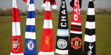 England-Sextett einigt sich mit Premier League