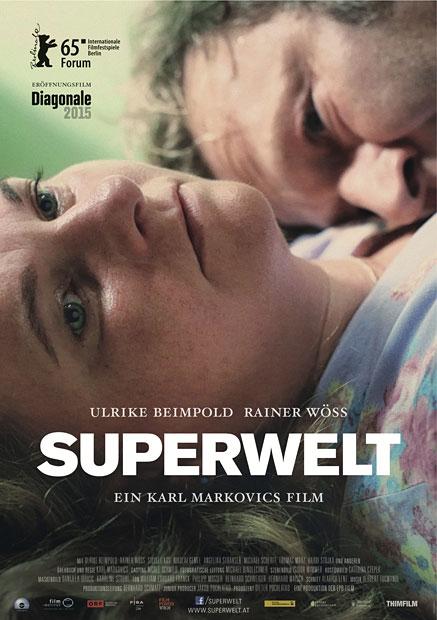 """""""Superwelt"""": Kassierin trifft Gott"""