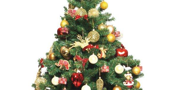 weihnachten 2011 schmuck trends f r den christbaum. Black Bedroom Furniture Sets. Home Design Ideas