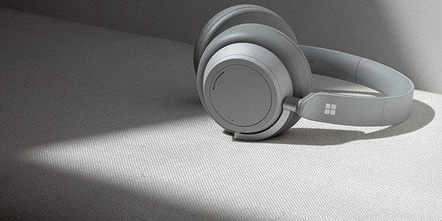 Microsoft-Kopfhörer starten in Österreich