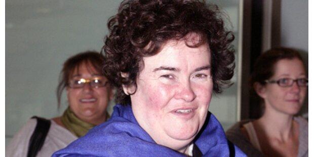 Susan Boyle: