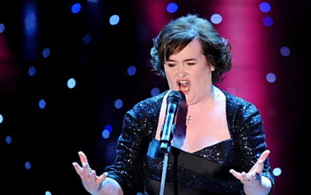 Rage Against The Machine stehen auf Susan Boyle