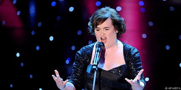 Susan Boyles Leben wird Musical