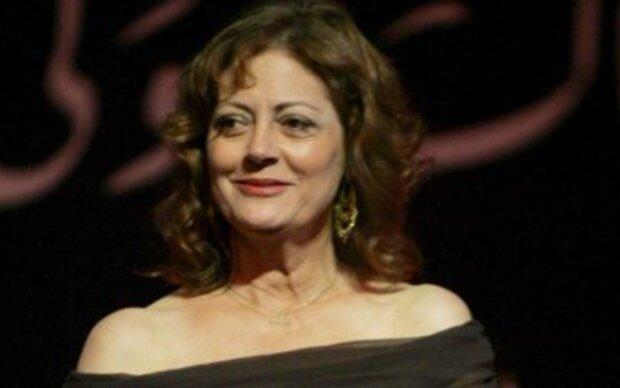 Susan Sarandon ermutigt ihre Tochter zum Strippen