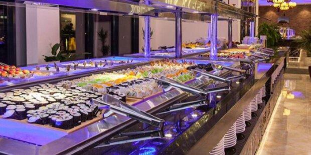 Salzburger Sushi-Video erobert die Welt