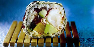 Sushi Rezepte