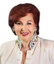 Suzanne Harf Leading Ladies Awards Lifestyle