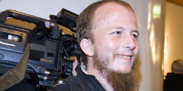 3,5 Jahre Haft für Pirate-Bay-Gründer