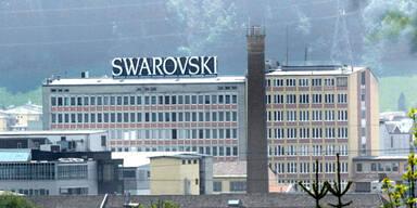 Kündigungswelle bei Swarovski - nun soll Taskforce kommen