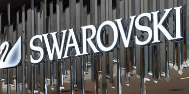 Swarovski baut heuer 250 statt 600 Jobs ab
