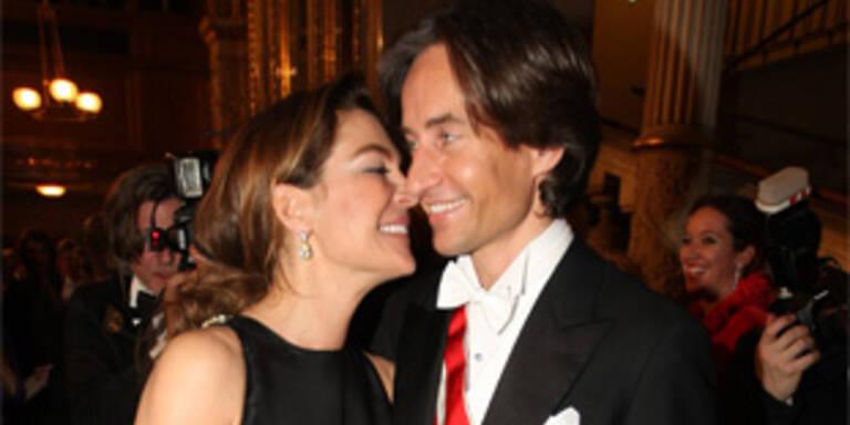 Fiona und Arturo strahlten am hellsten