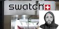 Fandungsfoto und Swatch