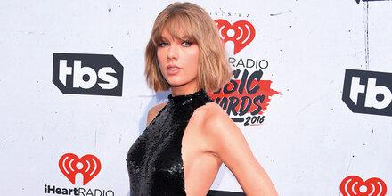 Swift: Comeback auf Platz 1