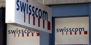 """Swisscom kämpft gegen """"Preiserosion"""" in der Schweiz"""