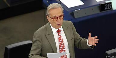 Swoboda erwartet EU-Beitritt frühestens 2018