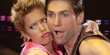 Sylvies Sex-Tänzer!