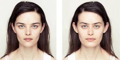 Je symmetrischer desto schöner?