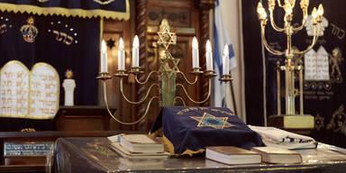 Synagoge Kanada Toronto