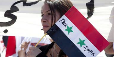 Syrien 610 Px