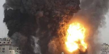 Bomben in Syrien: Mindestens 125 Tote