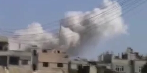 Syrien: 300 Tote bei Massaker in Homs