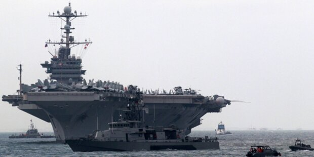 Obama plant Angriff auf Syrien