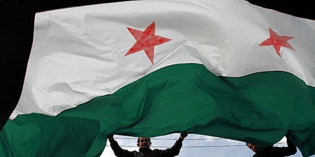 UNO: Endlich ist Syrien-Erklärung fertig