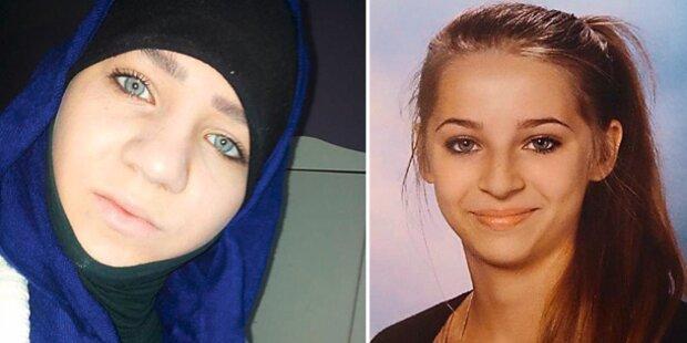 Wiener Mädchen in Türkei statt Syrien?