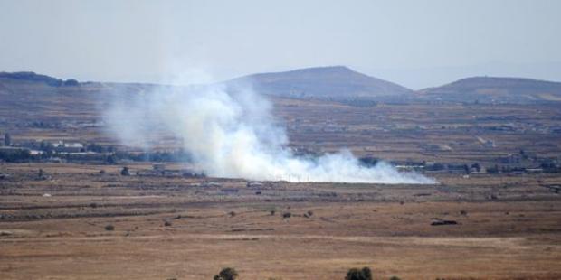 Israel probt Ernstfall mit hunderten Raketen