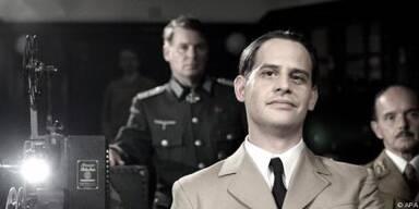 Szene aus dem Film 'Jud Süß - Film ohne Gewissen'