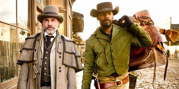 Mit Django trifft Waltz ins Schwarze