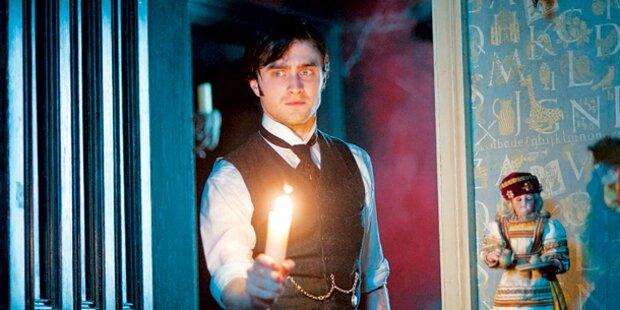 Daniel Radcliffe und das spukende Haus