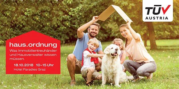 haus.ordnung 18.10.18 in Graz