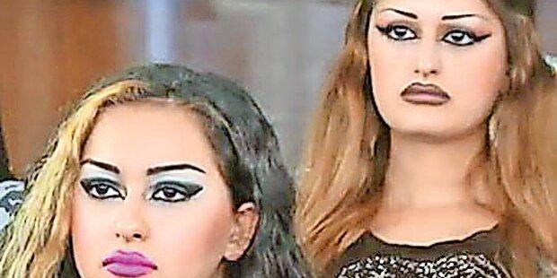 Wiener findet Töchter in Skandal-Show