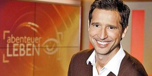 Andreas Türck gibt TV-Comeback
