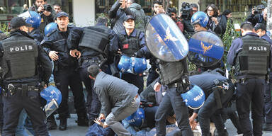 Türkei Anschlag