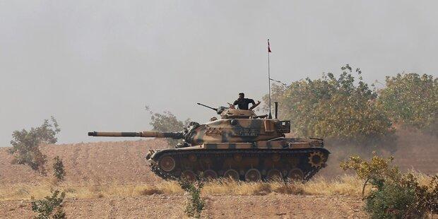 ISIS verliert weiter an Boden