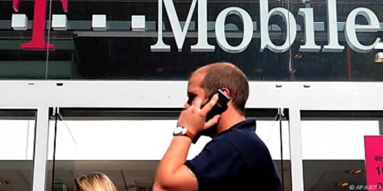T-Mobile konnte Ergebnis stabil halten