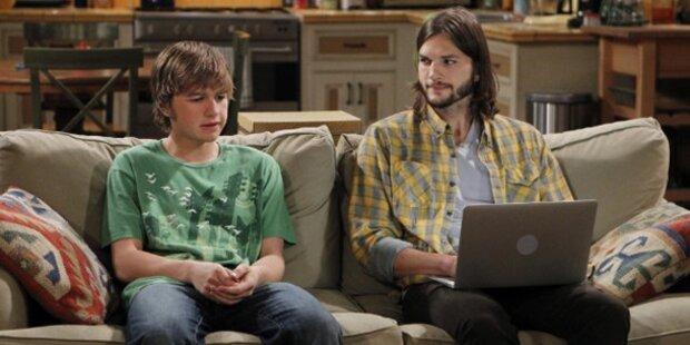 Kutcher will Angus T. Jones feuern lassen