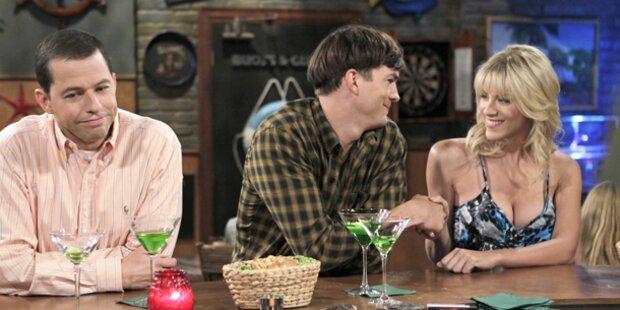 Neue Abenteuer für Ashton Kutcher im ORF