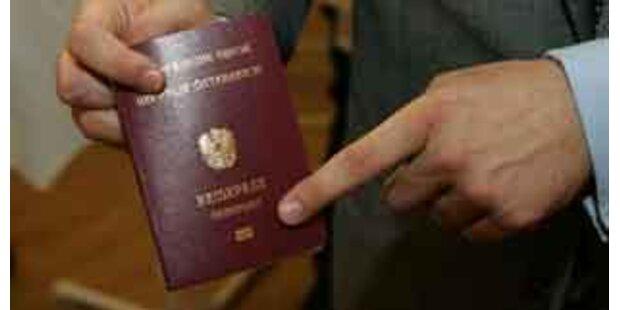 EU will Reisen aus und nach Europa erschweren
