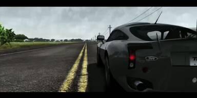 TDU2: Car Customization Trailer