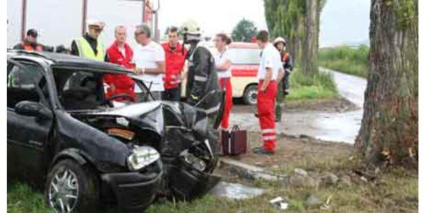 Unheimliche Unfallserie in Tirol
