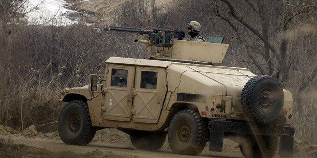 USA: Raketenabwehrsystem in Südkorea