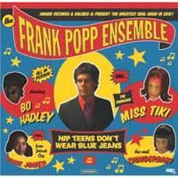 THE FRANK POPP ENSEMBLE